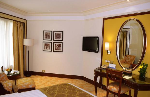 фотографии отеля Shangri-La's Eros Hotel изображение №51