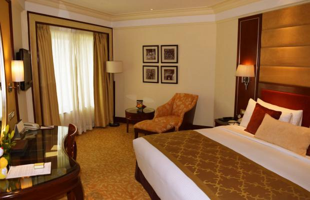 фото Shangri-La's Eros Hotel изображение №42