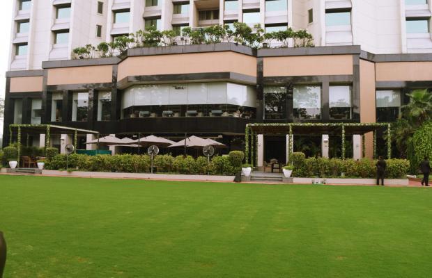 фотографии Shangri-La's Eros Hotel изображение №4