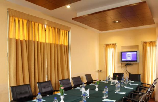 фотографии отеля Nandhana Grand изображение №3