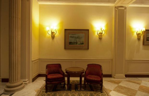 фотографии ITC Windsor, A Luxury Collection (ex. Sheraton ITC Windsor Manor) изображение №28