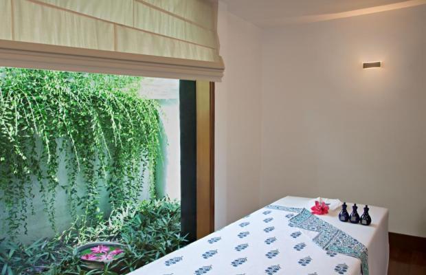 фото отеля The Trident Chennai изображение №9