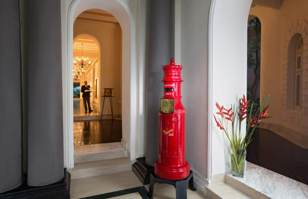 фотографии отеля Taj West End изображение №35