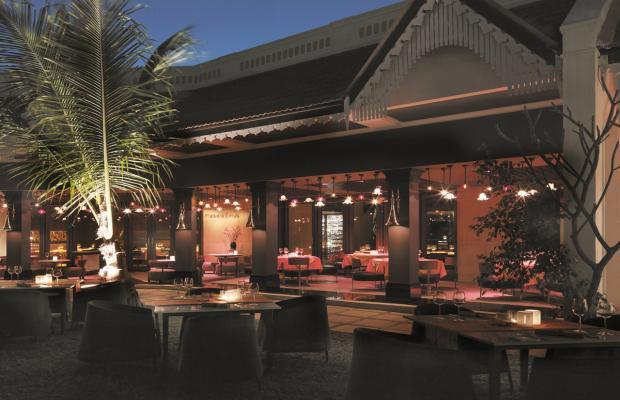 фотографии отеля Taj West End изображение №15