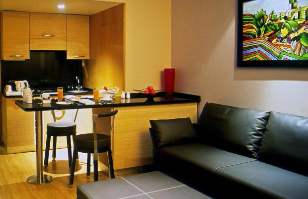 фотографии отеля Svelte Hotel & Personal Suite изображение №15
