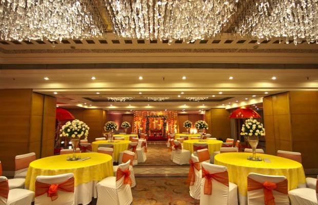 фотографии отеля Jaypee Siddharth изображение №15