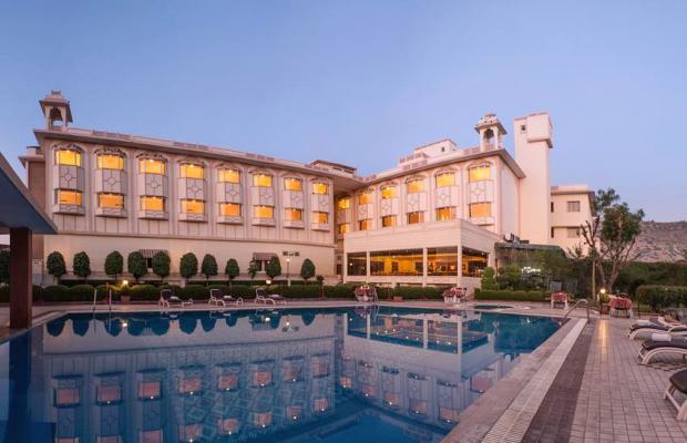 фото отеля KK Royal Hotel & Convention Centre (ex. KK Royal Days Inn) изображение №1