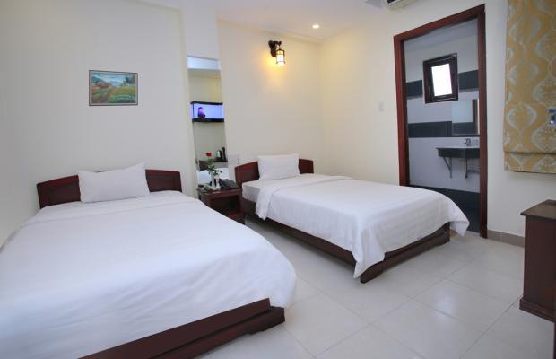 фотографии отеля Moonlight Hotel (ex. Аnh Hang Нotel) изображение №11