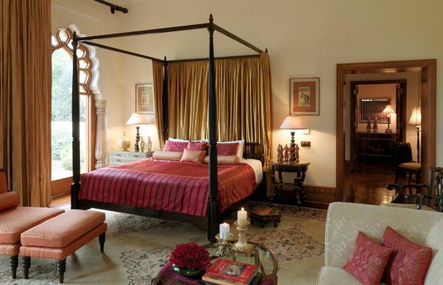 фотографии Taj Rambagh Palace (ex. Ram Bagh Palace) изображение №100