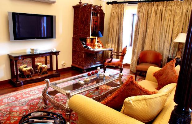 фотографии Taj Rambagh Palace (ex. Ram Bagh Palace) изображение №52