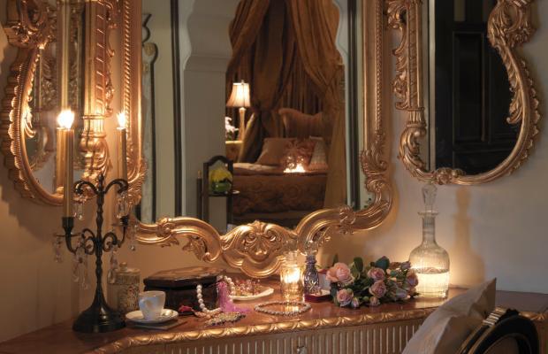 фото отеля Taj Rambagh Palace (ex. Ram Bagh Palace) изображение №21