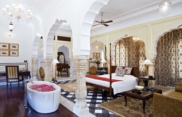 фото отеля Samode Palace изображение №29