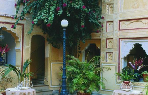 фото отеля Samode Palace изображение №13