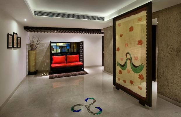 фотографии отеля The Lalit New Delhi изображение №47