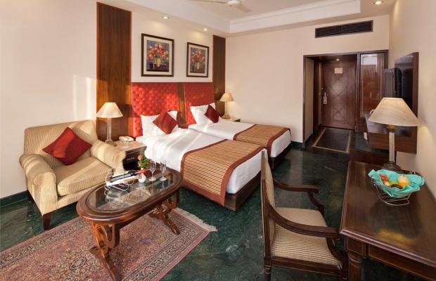 фотографии отеля Mansingh Palace Agra изображение №31