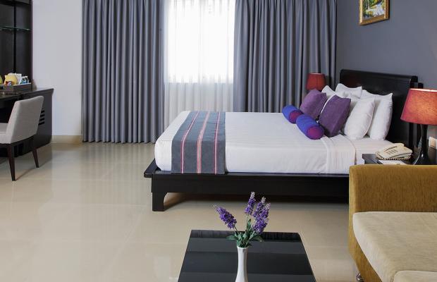 фото Lavender Le Anh Xuan Hotel изображение №2