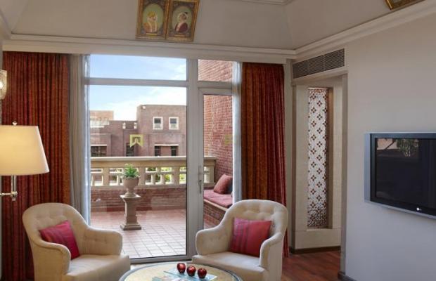 фотографии отеля ITC Rajputana, A Luxury Collection (ex. Sheraton Rajputana Palace) изображение №11