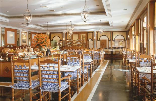 фото отеля Trident Jaipur (ex. Trident Oberoi) изображение №21
