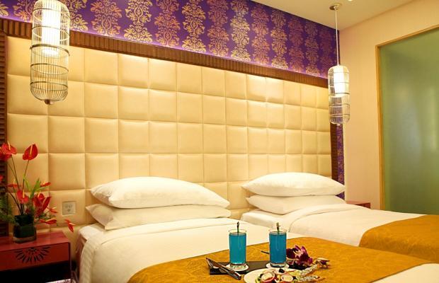 фотографии The Metropolitan Hotel & Spa изображение №40