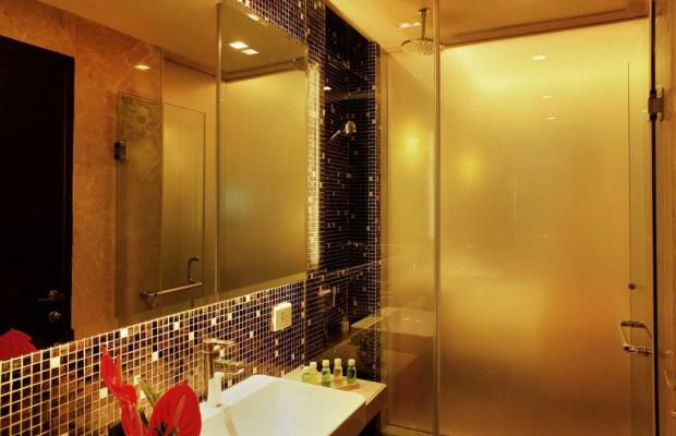 фото The Metropolitan Hotel & Spa изображение №14