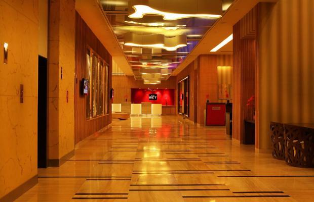 фотографии отеля The Metropolitan Hotel & Spa изображение №11