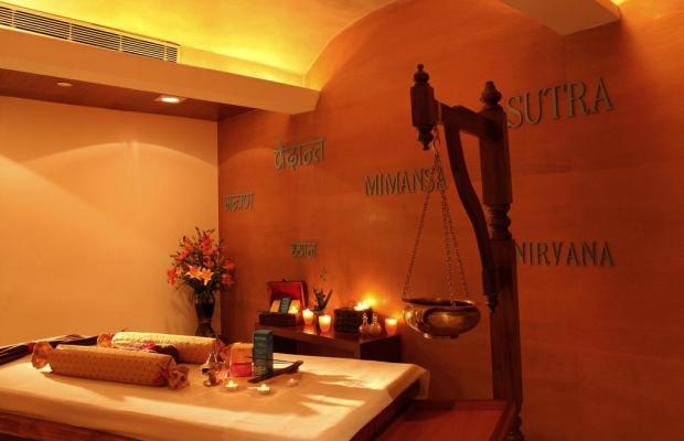 фотографии отеля The Metropolitan Hotel & Spa изображение №3