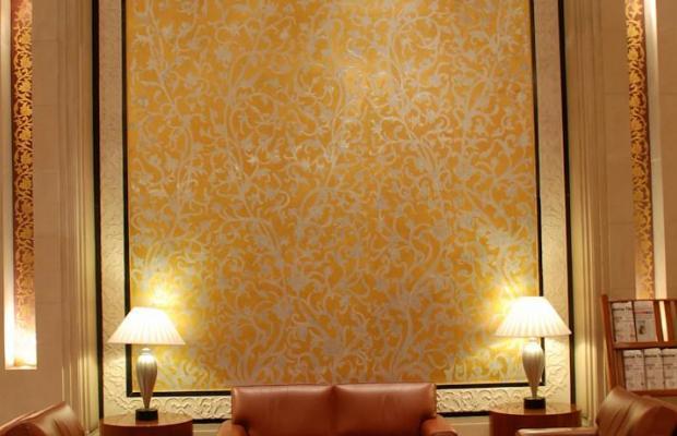 фотографии отеля The Uppal - An Ecotel (ex. The Uppal's Orchid) изображение №35