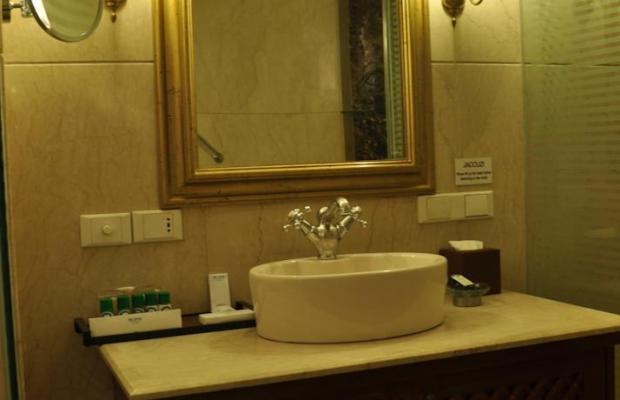 фотографии отеля The Uppal - An Ecotel (ex. The Uppal's Orchid) изображение №31