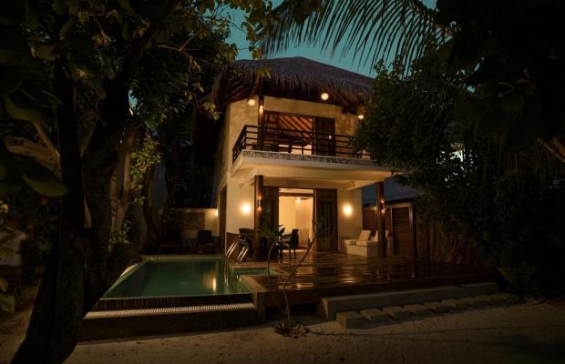 фотографии отеля Amaya Kuda Rah (ex. J Resort Kuda Rah) изображение №23