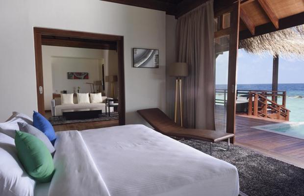 фотографии Amaya Kuda Rah (ex. J Resort Kuda Rah) изображение №8