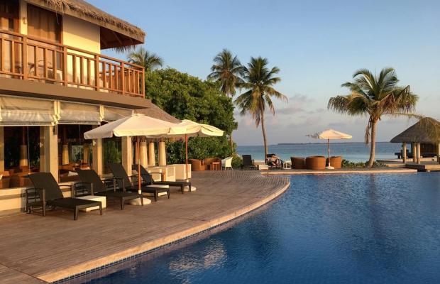 фотографии отеля Amaya Kuda Rah (ex. J Resort Kuda Rah) изображение №3
