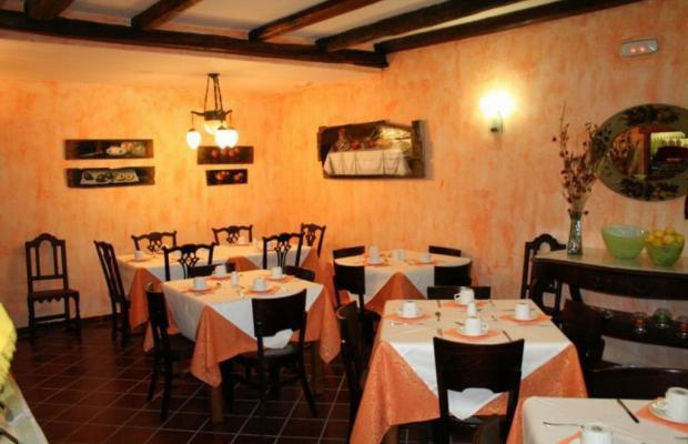 фото Hotel Rural Fonda de la Tea изображение №14