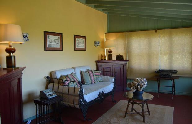 фотографии отеля Finca Las Longueras Hotel Rural изображение №63