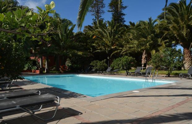 фото Finca Las Longueras Hotel Rural изображение №62