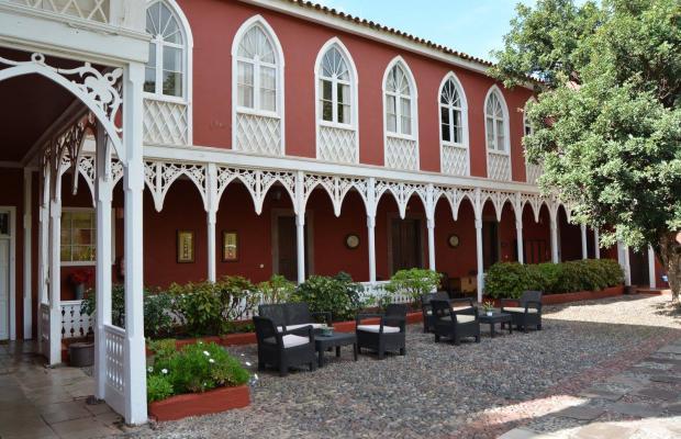 фото Finca Las Longueras Hotel Rural изображение №38