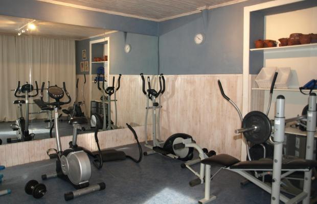 фото отеля Finca Las Longueras Hotel Rural изображение №5