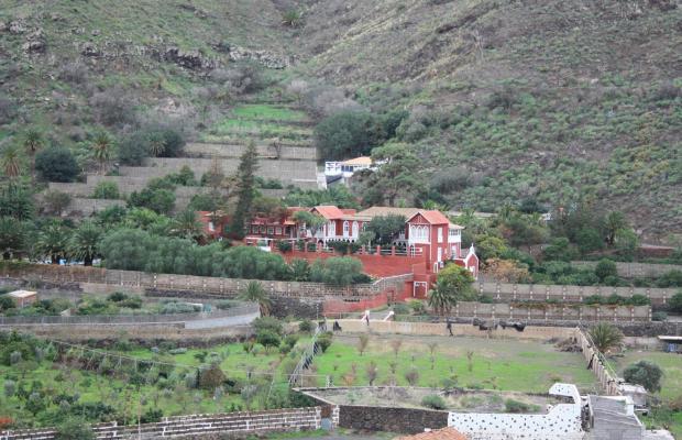 фото Finca Las Longueras Hotel Rural изображение №2
