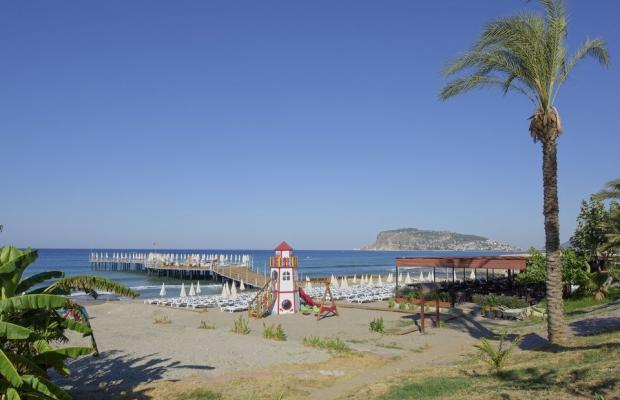 фотографии отеля Asia Beach Resort & Spa изображение №7