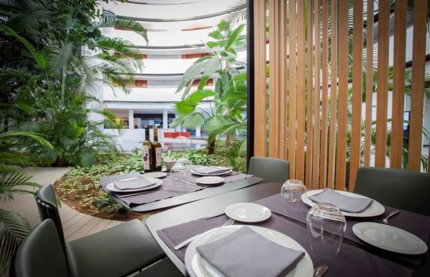 фото отеля Barcelo Renacimiento изображение №17