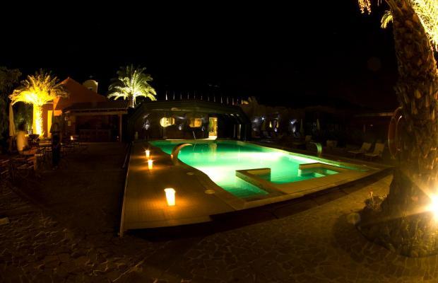 фотографии отеля Hotel Rural Las Tirajanas изображение №75
