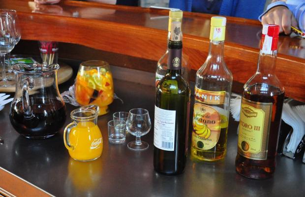 фото Hotel Rural Las Tirajanas изображение №46