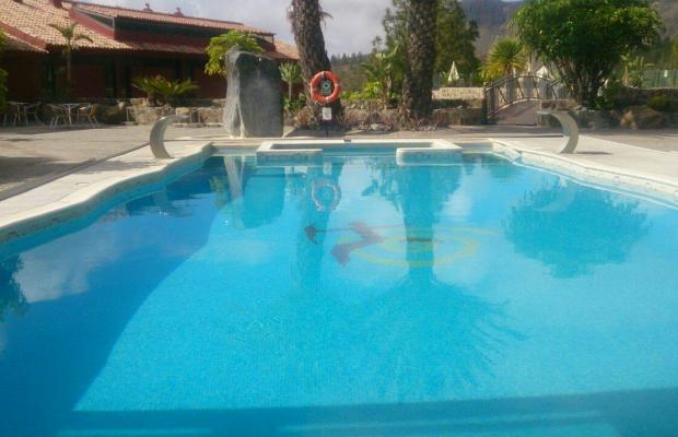 фотографии Hotel Rural Las Tirajanas изображение №32