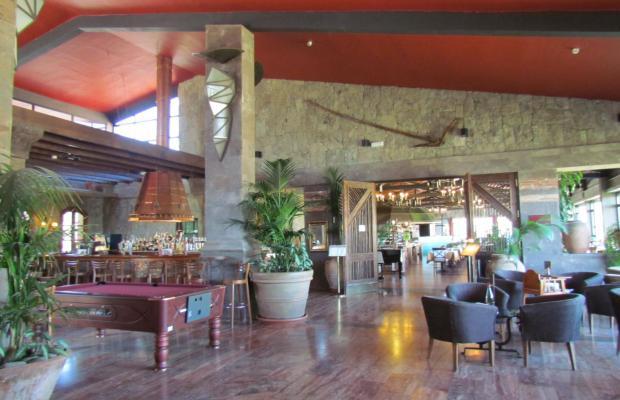 фото Hotel Rural Las Tirajanas изображение №14