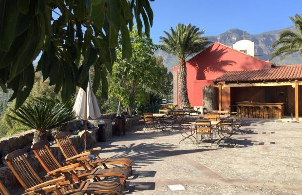 фото Hotel Rural Las Tirajanas изображение №10