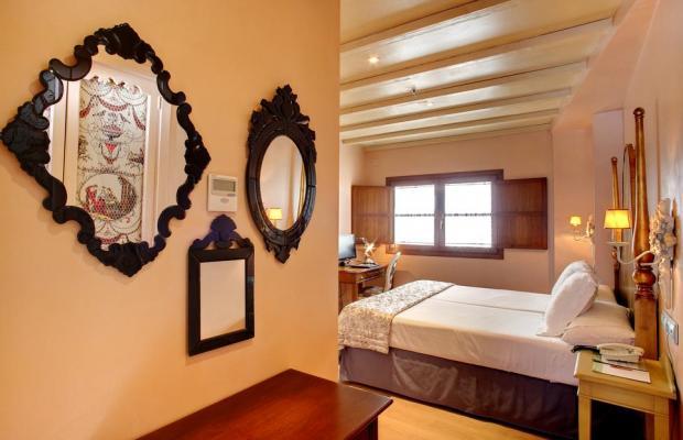 фотографии отеля Sacristia de Santa Ana изображение №27