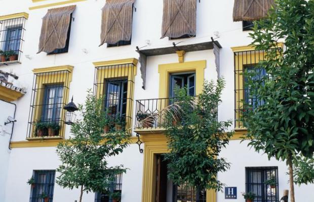 фотографии Hospes Las Casas del Rey de Baeza изображение №32