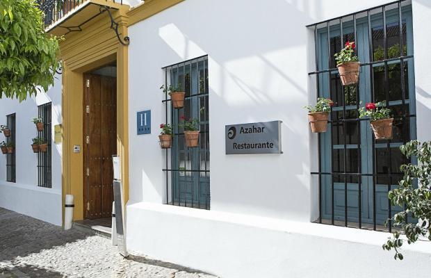 фотографии Hospes Las Casas del Rey de Baeza изображение №20