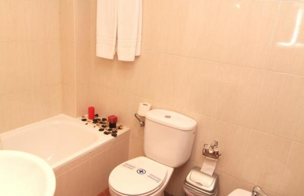 фото отеля San Cayetano изображение №25