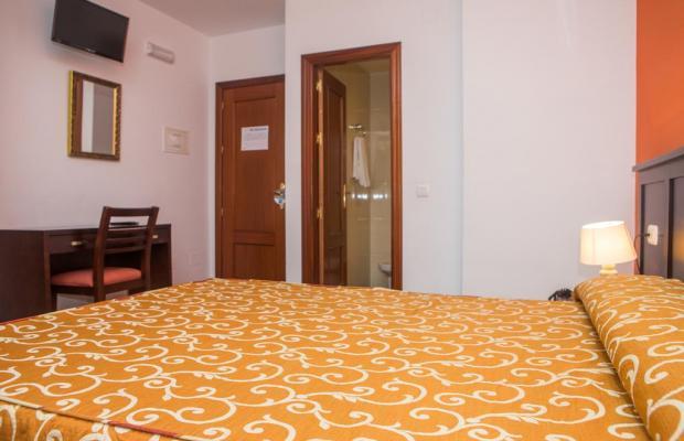 фото отеля San Cayetano изображение №9