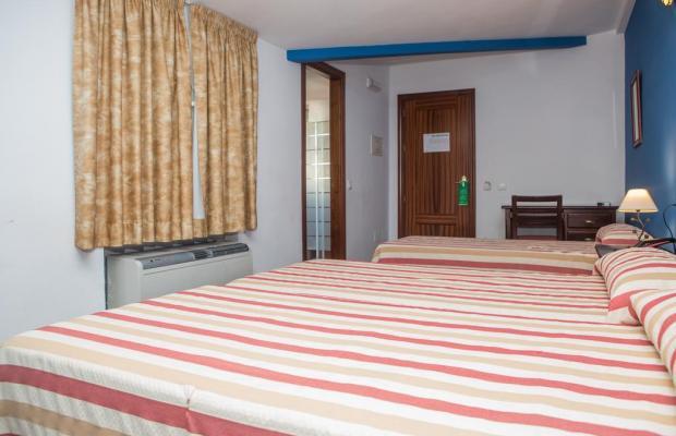 фотографии отеля San Cayetano изображение №7